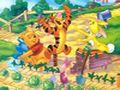 Winnie the Pooh 4 Jigsaw Puzzle