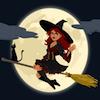 Rompecabezas de brujas