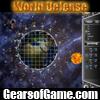 Defensa Mundial