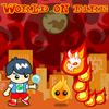 Mundo en llamas