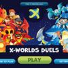 Duelos de los mundos x