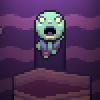 Zombie sube