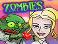 ¡Los zombis se llevaron a mi polluelo!