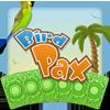 Pájaro pax chino