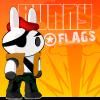 Banderas de conejito