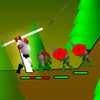 Guerras de clanes - Bosque de duendes