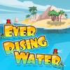Agua siempre creciente