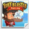 Fort Blaster. Ahoy ahi