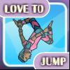 Amor para saltar