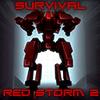 Tormenta Roja 2: Supervivencia