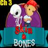 Skin & Bones Capítulo 3