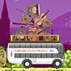 Recorrido en autobús sinfónico