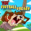 Taz 'Football Frenzy