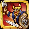 La venganza de los vikingos