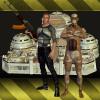 Fuerzas de elite: Defensa