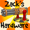Hardware de Zack