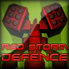 Defensa de la tormenta roja