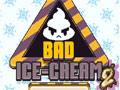 Bad Icecream 2 dos jugadores