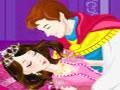 Princesa Bella Durmiente con Principe
