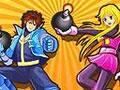 BombIt 3 Juego Bomberman 2 Jugadores