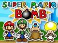 Mario Bomberman Juego Multijugador