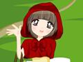 Vestir a Caperucita Roja