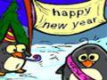 PingaLee Celebra el Nuevo Año.