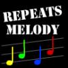 Repite la melodia