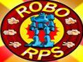 ROBO RPS. Piedra , papel o Tijera