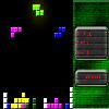 Tetri. Tetris triple.