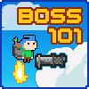 Boss 101. Enemigo final