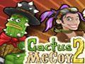 Cactus McCoy 2 Vaqueros