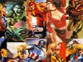 Puzzle de Super Heroes