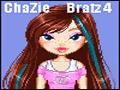 Chazie, estilo Bratz