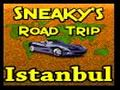Objetos ocultos en Estambul