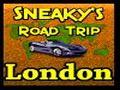 Objetos ocultos en Londres