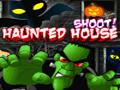 Practica de tiro en la casa embrujada