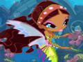 Sirenas Winx Layla