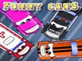 Funny Cars, Parking y Tunning