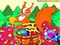 Dibujo de Pascua para Colorear