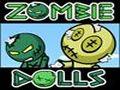 Muñecos zombie