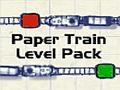 Trenes de Papel. Niveles extras