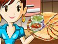 Cocina con Sara: Quesadilla