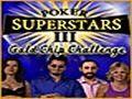 Estrellas del Poker 3