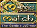 Magic Match: El Viaje de Genie