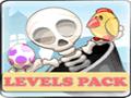 Huesos y Huevos (Niveles Extra)