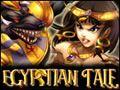 La leyenda de Egipto