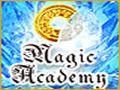 Escuela de hechicería