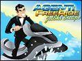 Agente 007, Moto Acuatica