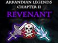 Arkandian Revenant